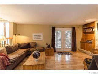 Photo 11: 88 Brahms Bay in Winnipeg: North Kildonan Residential for sale (North East Winnipeg)  : MLS®# 1607582