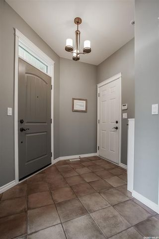Photo 3: 119 602 Cartwright Street in Saskatoon: The Willows Residential for sale : MLS®# SK859204