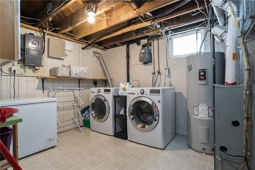 Photo 22: Photos: 292 Renfrew Street in Winnipeg: Residential for sale (1C)  : MLS®# 202010830