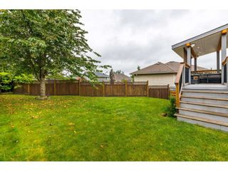 Photo 32: 33670 VERES Terrace in Mission: Mission BC House for sale : MLS®# R2480306