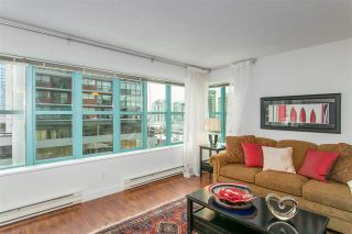 "Photo 9: 603 1555 EASTERN Avenue in North Vancouver: Central Lonsdale Condo for sale in ""THE SOVEREIGN"" : MLS®# R2138460"