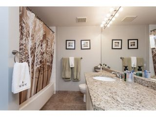 """Photo 18: 313 5759 GLOVER Road in Langley: Langley City Condo for sale in """"College Court"""" : MLS®# R2426303"""