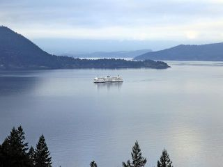 Photo 1: 8683 SEASCAPE Drive in West Vancouver: Howe Sound Townhouse for sale : MLS®# V1042372