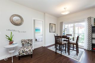 """Photo 5: 212 20219 54A Avenue in Langley: Langley City Condo for sale in """"Suede"""" : MLS®# R2273504"""