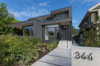 Photo 37: 344 E 14TH Street in North Vancouver: Central Lonsdale 1/2 Duplex for sale : MLS®# R2625601