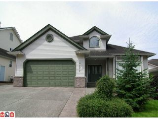 Photo 6: 4277 SHEARWATER Drive in Abbotsford: Abbotsford East House for sale : MLS®# F1223328