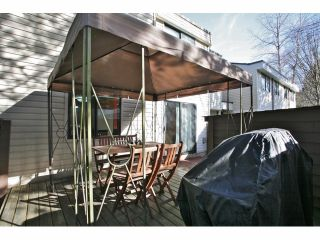 """Photo 17: 5 14171 104 Avenue in Surrey: Whalley Townhouse for sale in """"HAWTHORNE PARK"""" (North Surrey)  : MLS®# F1404162"""