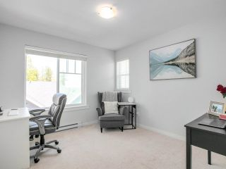 """Photo 19: 19 2855 158 Street in Surrey: Grandview Surrey Townhouse for sale in """"OLIVER"""" (South Surrey White Rock)  : MLS®# R2572225"""