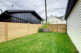 Photo 29: 14422 104 Avenue in Edmonton: Zone 21 House Half Duplex for sale : MLS®# E4261821