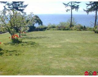 Photo 2: 12990 13 AV: House for sale (Crescent Beach/Ocean Park)  : MLS®# 2409756