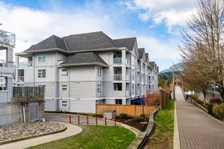 """Photo 37: 206 3142 ST JOHNS Street in Port Moody: Port Moody Centre Condo for sale in """"SONRISA"""" : MLS®# R2602260"""