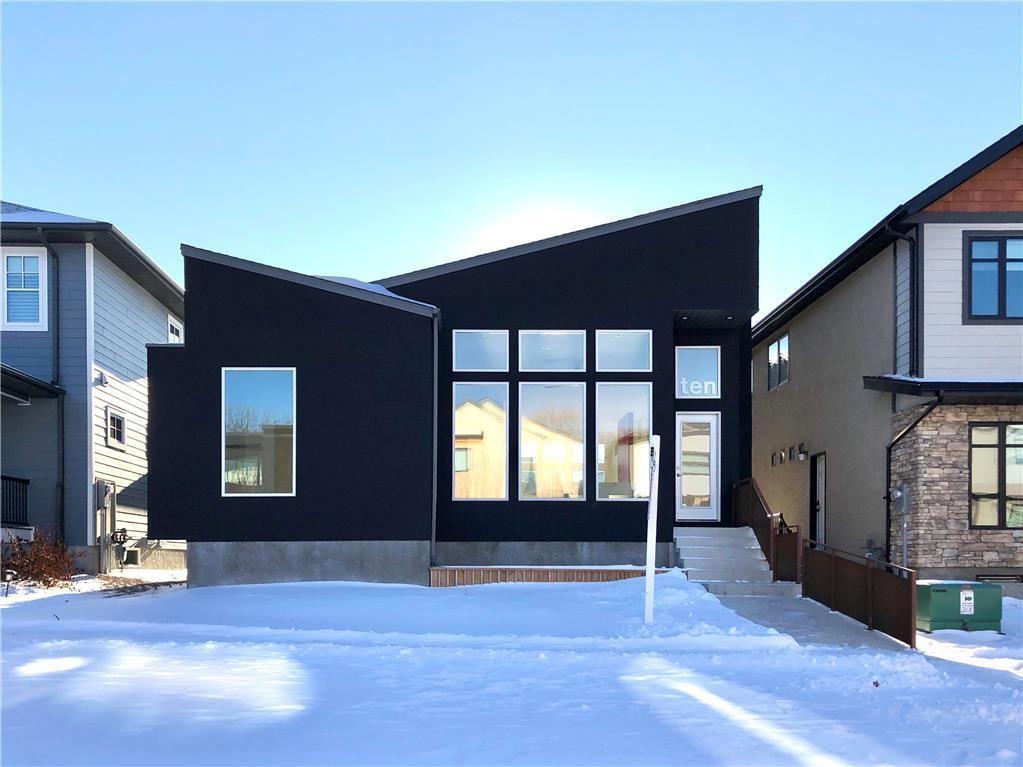 Main Photo: 10 Greenlawn Street in Winnipeg: Residential for sale (1C)  : MLS®# 202000390