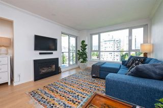 Photo 9: 804 1838 NELSON STREET in Vancouver: West End VW Condo for sale (Vancouver West)  : MLS®# R2473564