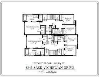Photo 6: 1, 8343 SASKATCHEWAN Drive in Edmonton: Zone 15 House Half Duplex for sale : MLS®# E4251573