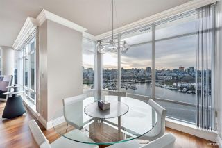 "Photo 6: 1701 1515 HOMER Mews in Vancouver: Yaletown Condo for sale in ""Kings Landing"" (Vancouver West)  : MLS®# R2527507"
