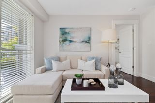 """Photo 5: 309 2628 YEW Street in Vancouver: Kitsilano Condo for sale in """"Connaught Place"""" (Vancouver West)  : MLS®# R2617143"""