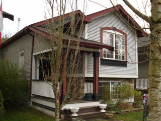 "Photo 2: 10086 243RD Street in Maple Ridge: Albion House for sale in ""COUNTRY LANE"" : MLS®# V810961"