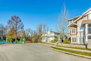 """Photo 23: 103 4025 NORFOLK Street in Burnaby: Central BN Townhouse for sale in """"Norfolk Terrace"""" (Burnaby North)  : MLS®# R2532950"""