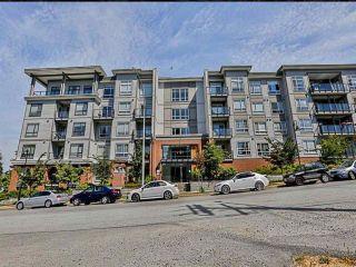 Photo 2: 536 13733 107A Avenue in Surrey: Whalley Condo for sale (North Surrey)  : MLS®# R2237310