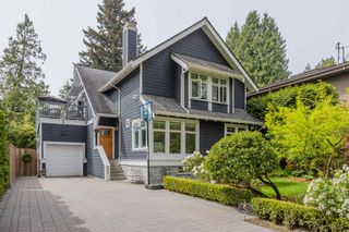 Main Photo: 5875 ALMA Street in Vancouver: Southlands House for sale (Vancouver West)  : MLS®# R2594088