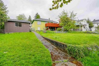 """Photo 35: 1414 NANAIMO Street in New Westminster: West End NW House for sale in """"West End"""" : MLS®# R2598799"""