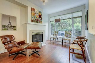 """Photo 4: 6 3586 RAINIER Place in Vancouver: Champlain Heights Townhouse for sale in """"THE SIERRA"""" (Vancouver East)  : MLS®# R2222602"""