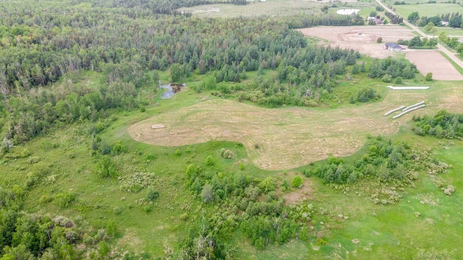 Main Photo: Lot 17 Con 2 in Amaranth: Rural Amaranth Property for sale : MLS®# X4680333