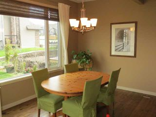 Photo 5: 8 Sunset View: Cochrane Residential Detached Single Family for sale : MLS®# C3619493