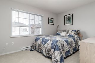 """Photo 14: 14 2495 DAVIES Avenue in Port Coquitlam: Central Pt Coquitlam Townhouse for sale in """"ARBOUR"""" : MLS®# R2331337"""