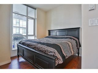 Photo 11: 1006 1205 HOWE Street in Vancouver: Downtown VW Condo for sale (Vancouver West)  : MLS®# V1091431