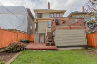 Photo 26: 2638 GLEN Drive in Vancouver: Mount Pleasant VE House for sale (Vancouver East)  : MLS®# R2042035