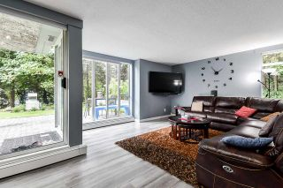 Photo 2: 107 3061 E KENT AVENUE NORTH in Vancouver: South Marine Condo for sale (Vancouver East)  : MLS®# R2526934