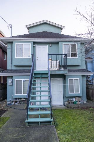 Photo 6: 135 E 62ND Avenue in Vancouver: South Vancouver House for sale (Vancouver East)  : MLS®# R2531289