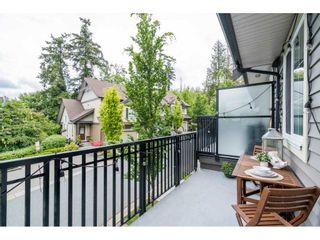 """Photo 19: 11 21867 50 Avenue in Langley: Murrayville Townhouse for sale in """"Winchester"""" : MLS®# R2582823"""