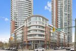 Main Photo: 315 618 ABBOTT Street in Vancouver: Downtown VW Condo for sale (Vancouver West)  : MLS®# R2573835