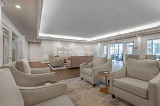 Photo 31: 319 9449 19 Street SW in Calgary: Palliser Apartment for sale : MLS®# A1050342