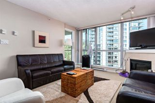 Photo 7: 1507 295 GUILDFORD WAY in Port Moody: North Shore Pt Moody Condo for sale : MLS®# R2101853