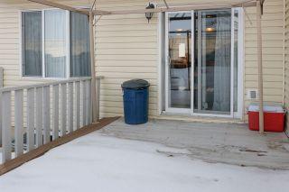 Photo 27: 3206 152 Avenue in Edmonton: Zone 35 House Half Duplex for sale : MLS®# E4231666