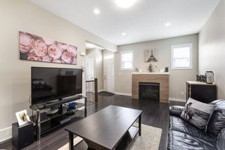 Photo 12:  in Calgary: Winston Heights/Mountview Row/Townhouse for sale : MLS®# A1105103
