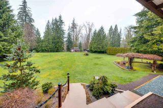 Photo 28: 11881 260 Street in Maple Ridge: Websters Corners House for sale : MLS®# R2582931