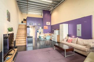 """Photo 13: 212 1220 E PENDER Street in Vancouver: Mount Pleasant VE Condo for sale in """"THE WORKSHOP"""" (Vancouver East)  : MLS®# R2053903"""
