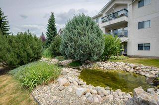 Photo 28: 220 10508 119 Street in Edmonton: Zone 08 Condo for sale : MLS®# E4254445
