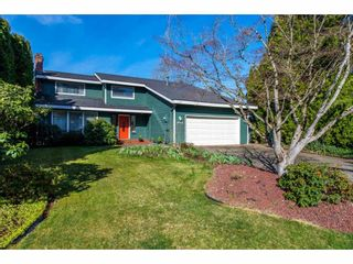 Photo 1: 3753 NANAIMO Crescent in Abbotsford: Central Abbotsford House for sale : MLS®# R2353816