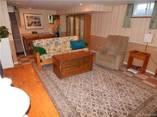 Photo 12: 1393 Kildonan Drive in Winnipeg: Fraser's Grove Residential for sale (3C)  : MLS®# 1622981