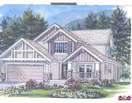 "Main Photo: 45866 VERBENA Drive in Sardis: Sardis East Vedder Rd House for sale in ""HIGGINSON GARDENS"" : MLS®# H2703824"