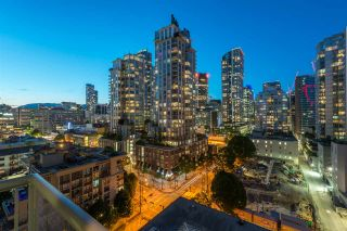 """Photo 12: 1403 928 RICHARDS Street in Vancouver: Yaletown Condo for sale in """"THE SAVOY"""" (Vancouver West)  : MLS®# R2461037"""
