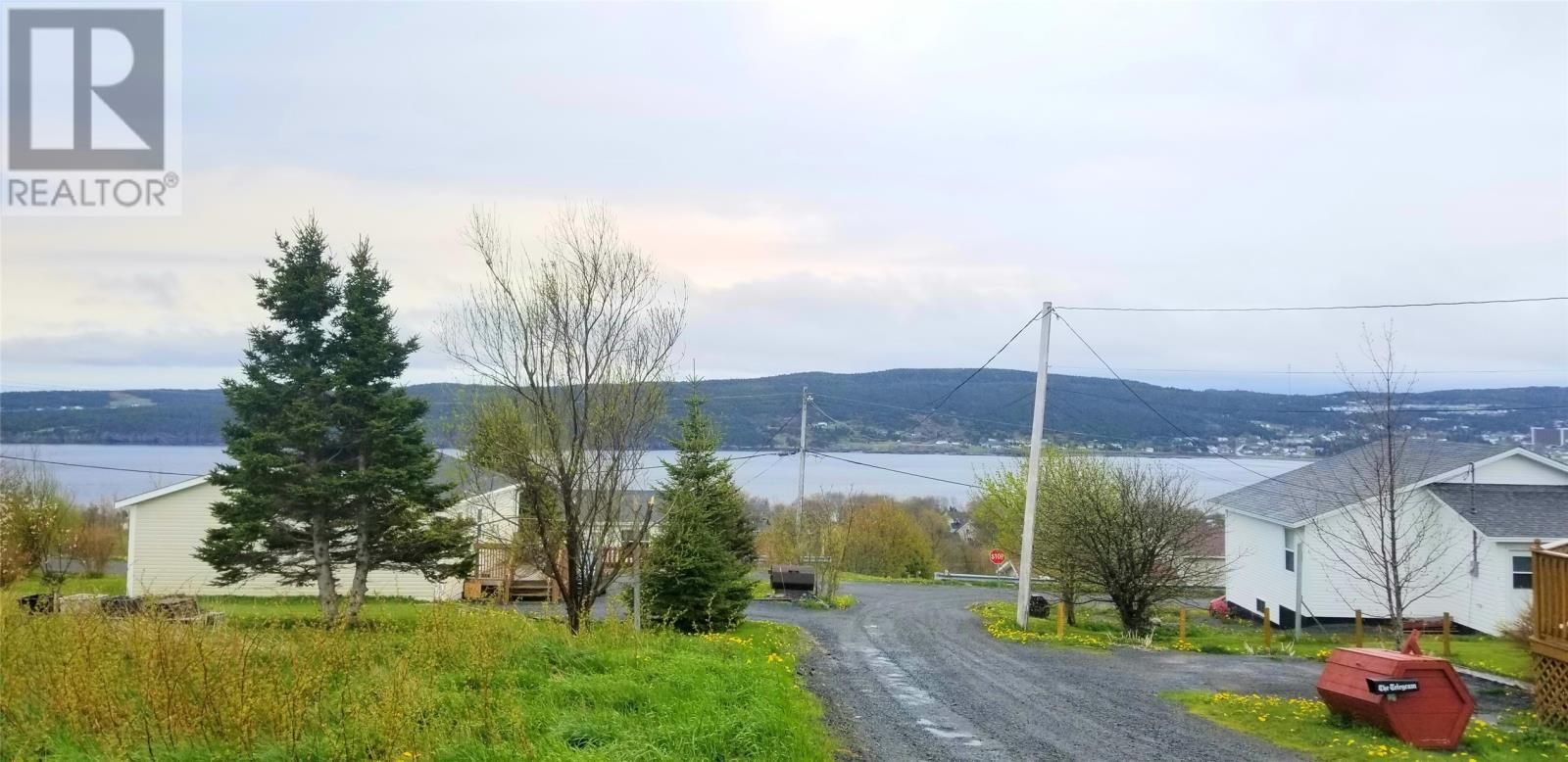 Main Photo: 7-9 Saunders Lane in Carbonear: Vacant Land for sale : MLS®# 1231457