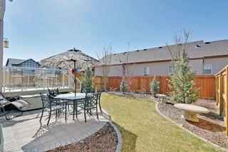 Photo 22: 11 Cranarch Landing SE in Calgary: House for sale : MLS®# C4007991