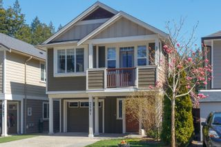 Photo 2: 3591 Vitality Rd in : La Happy Valley House for sale (Langford)  : MLS®# 872270