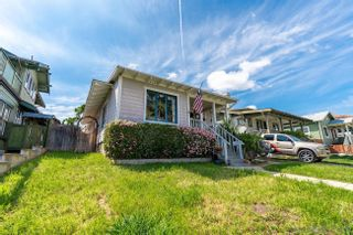 Photo 3: SAN DIEGO House for sale : 3 bedrooms : 1914 Bancroft